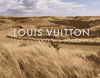 Louis Vuitton - The unexpected journey