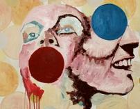 Paintings (2009-Present)