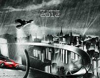 BTL - Calendar 2012