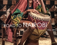 Road To Nairobi Fall 2015