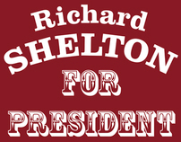 Richard Shelton for President