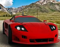 1# Car Model