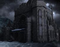 Nuk Castle