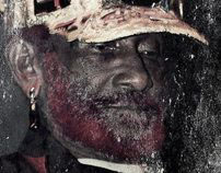 Lee Perry & Mad Professor