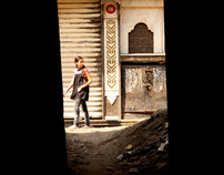 A door to Cairo