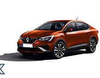 Renault Stepway 2024