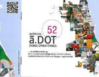 a.DOT Show Book, architects.Doing Other Things