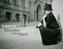 December without snow