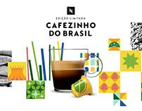 Cafezinho do Brasil | Nespresso