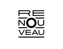 Renouveau - Branding for french hotel school
