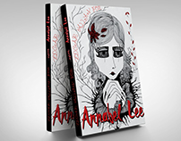 Book Cover/ Annabel Lee-Edgar Allan Poe