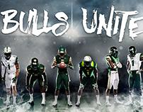 USF Uniform Unveil