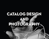 Lookbook Design for MoriAndi