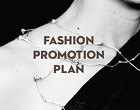 Promotion Plan for MoriAndi