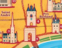 La Carte Essentielle - Bordeaux