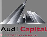 AUDI CAPITAL 2015
