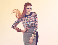 BYSI Spring Summer - Southeast Asia Campaign