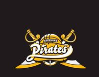 Auckland Pirates Brand