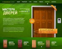 Masters of doors
