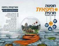 Haifa Winter 2011
