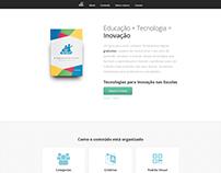 Landing Page EdTecNova
