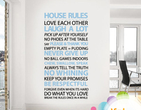House Rules £29.99