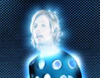 """Beck """" mixed Bizness"""""""