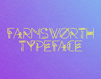 Farnsworth Typeface