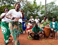 Interact Worldwide 'Closing the Gaps' Malawi