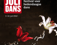 Julidans 2012 / International Festival for Contemporary
