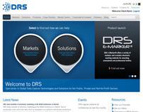 DRS Website Redesign