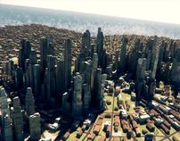 Skai City