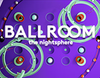 BALLROOM 2017 - Event