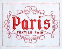 Paris Textile Fair