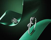 Ecksand Jewellers - Ad Campaigns