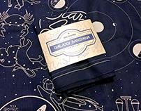 Space Merchandise Line