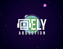 Motion Design - ElyBeatmaker - Abduction