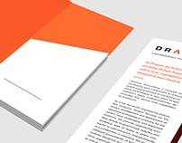 Brand Pocket Folder
