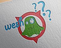 weshoo logo