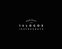 3 days of logos challenge