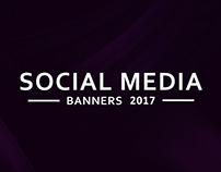 Twitter Banner Design 2017