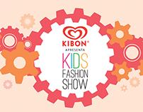 Kibon Kids Fashion Show - 5º Edição