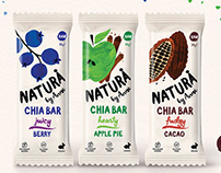 NATURA BY ANNE PACKAGING DESIGN