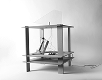 Arduino Windmachine