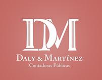 Logo Contadoras Públicas
