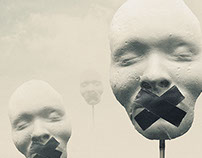 Silent Masks