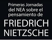 Jornadas sobre el pensamiento de Friedrich Nietzsche