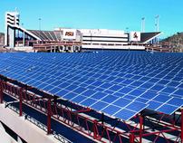 Solar Marketing Development