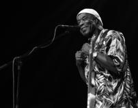 Music : Mahindra Blues Festival 2012 : vol. 1