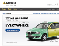 MeruCabs.com